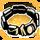 Icon Waist 002 Gold
