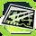 Icon Trinket 010 Green