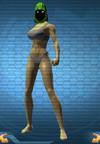 Iconic Spectre Female