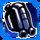 Icon Back 001 Blue