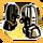 Icon Feet 001 Gold