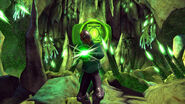 Abdul-nur-light-mogo-command-center-cybernetic-head-dcuo