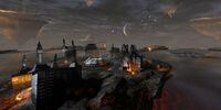 Gotham Wastelands