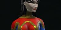 Royal Chestguard of Krypton