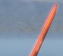 Promethium Shinobi Blade