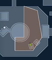 Full House map