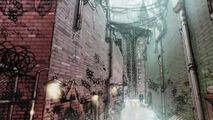 GothamAlley
