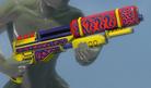RifleSteampunkShotgun