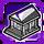 BI Temple Purple