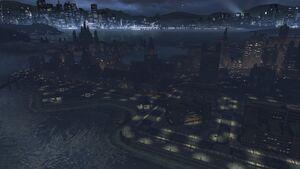 GothamUniversityCampus1