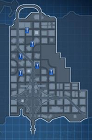 Sins of the Father Episode III Map