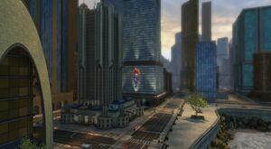 Metropolis Mercantile Bank