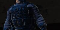 Sergeant Reeves