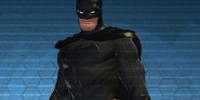 Exobyte Data: Modern Batman