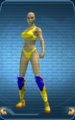 FeetHigh-DensityTacticalF