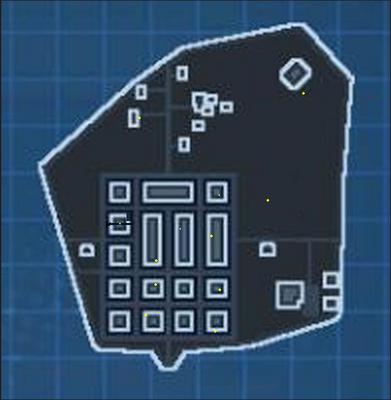 Smallville map
