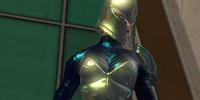 Lieutenant Pythia