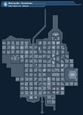 Daily Planet Live - Brainiac Map