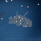 BI Briefing (LBE) 4 Map
