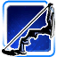File:Icon Bow 005 Blue copy.png
