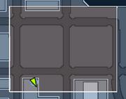 Mainliner villain map