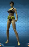 Iconic Robin Female