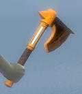 One-HandedThanagarianTomahawk