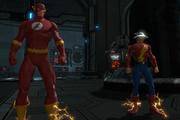 Flashes vs Gtosdd