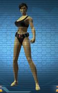 Iconic Bane Female