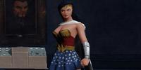 JSA Wonder Woman