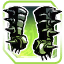 Icon Hands 006 Green