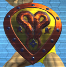 ShieldTarge