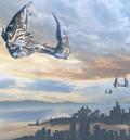 Strikecruisers over Metropolis