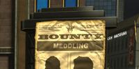 BOUNTY: Meddling Heroes