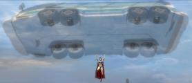 Super Strength bus