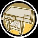 R&D Station Logo