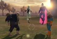 SSOSV in Smallville