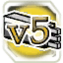 Support v5 Expert Generator Mod (Icon)