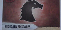Hidecarved Scales