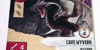 Cave Wyvern