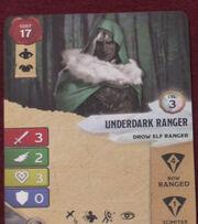 Underdark Ranger