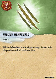 EvasiveManeuvers