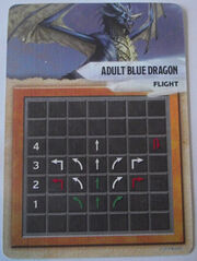 Bluedragon flight