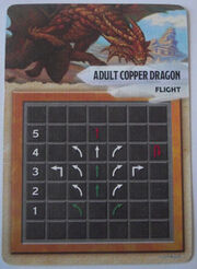Copperdragon flight