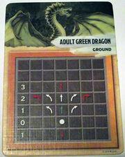 GreenDragon ground