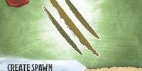 Create Spawn