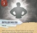 Artillery Master