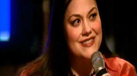 Drop Dead Diva - Jane Sings Lucky by Jason Mraz