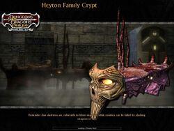 Heyton's Rest