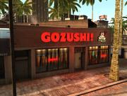 Gozushi!, Filiale, Leftwood, IV.png